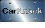 CarKnack logo
