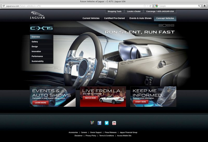 Jaguar_USA_website_concept_cars