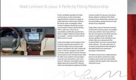 Mark Levinson Brochure
