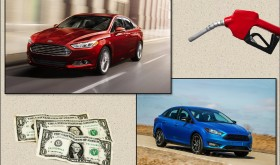 Efficiency Advances In Larger Cars